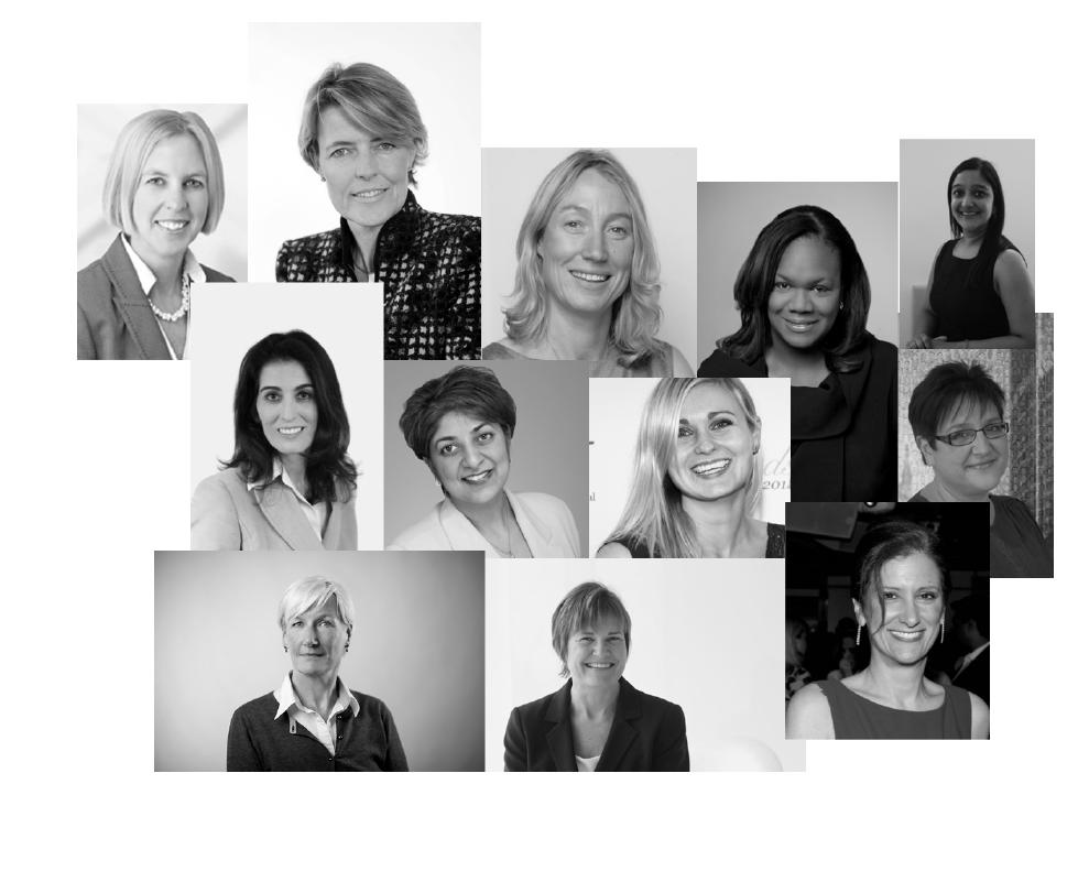 Dissertation on career progression of women