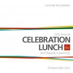 Souvenir Programme 2014