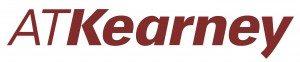 A.T. Kearney New Logo