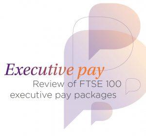 Executive Pay