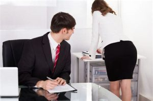 harassment workplace